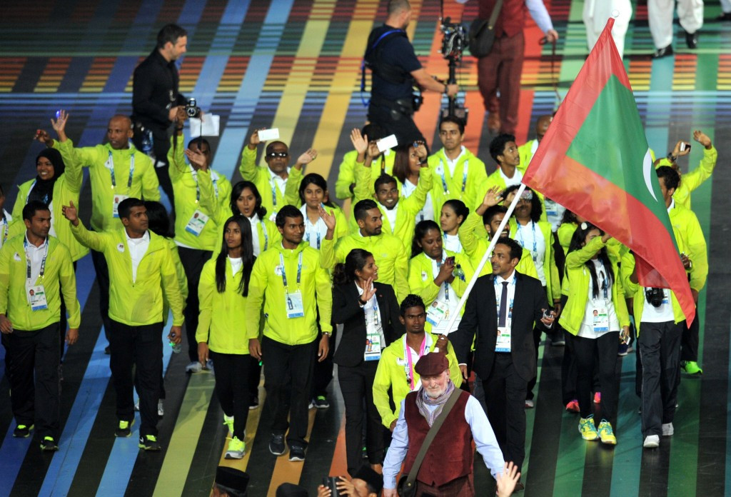 Maldives set to miss Gold Coast 2018 after resigning from Commonwealth