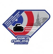 World Mixed Curling Championships begin as hosts Russia thump Spain