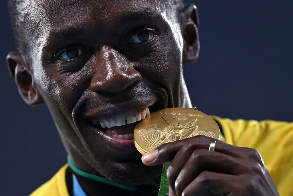 Bolt confirms final home run at Racers Grand Prix in June