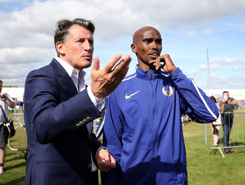 IAAF President Sebastian Coe has promised the reforms will make a