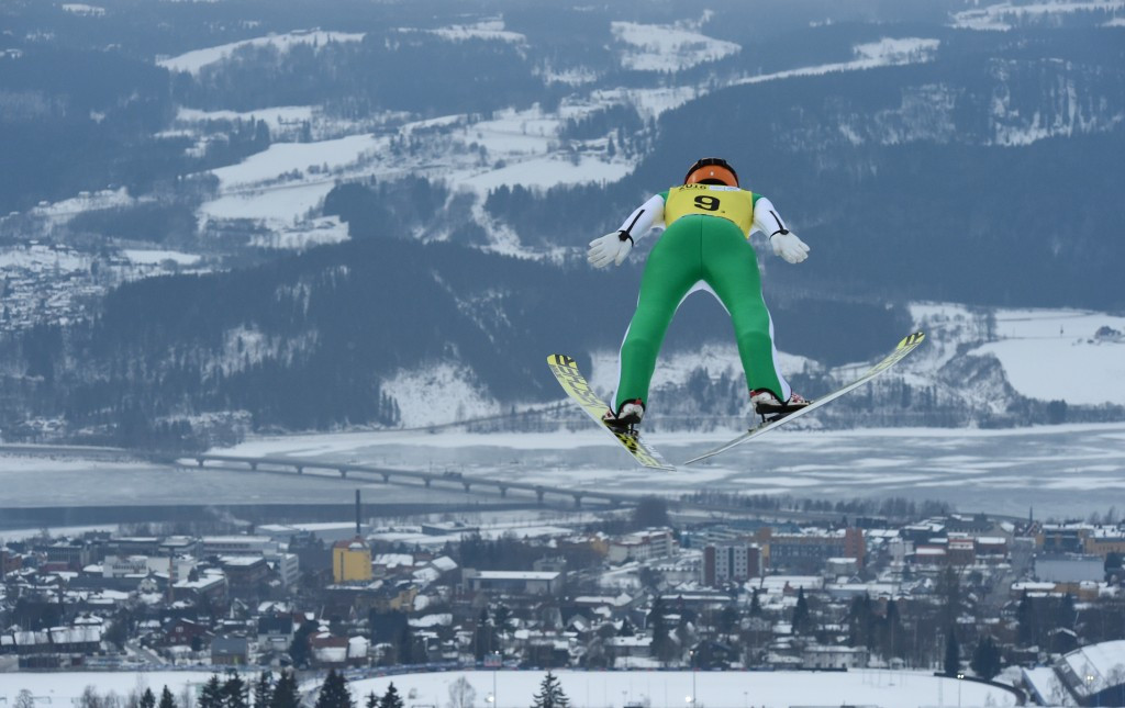 Lillehammer will host the World Cup events moved from Nizhny Tagil ©Getty Images