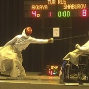 Russia win two gold medals on final day of IWAS Under-17 and Under-23 Wheelchair Fencing World Championships