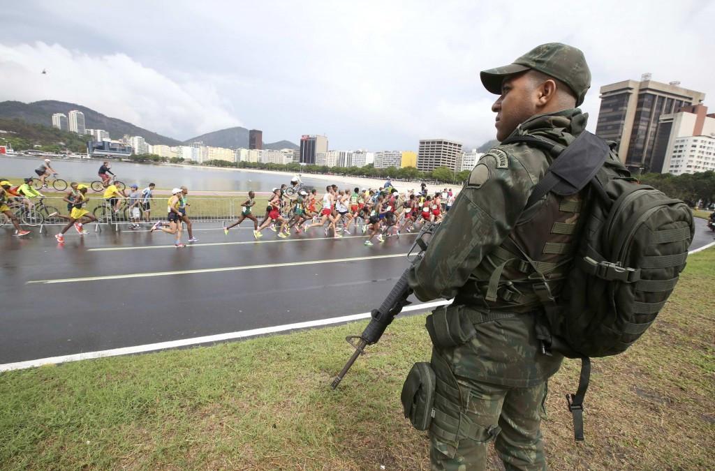 Rio 2016 terror suspect reportedly suffers brain damage after prison attack
