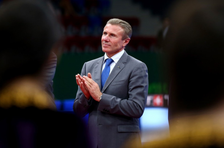 Ukrainian Sergey Bubka has vowed to increase support for National Federations ©Getty Images