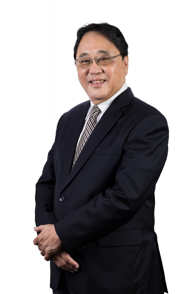 Singapore Taekwondo Federation President appointed Chef de Mission for 2017 South East Asian Games