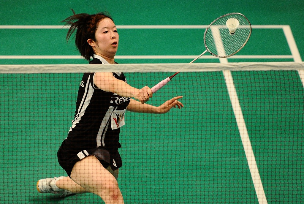 Mine defeats Kawakami in all Japanese final at BWF Chinese Taipei Masters