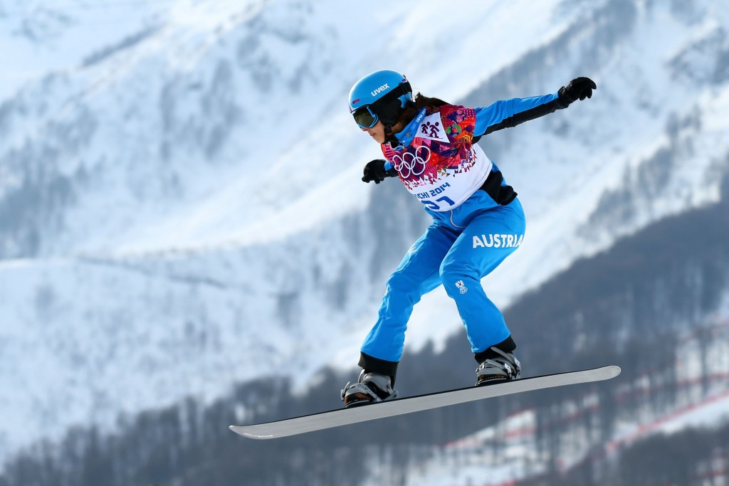 Two-time Winter Olympian Ramberger announces retirement from snowboarding