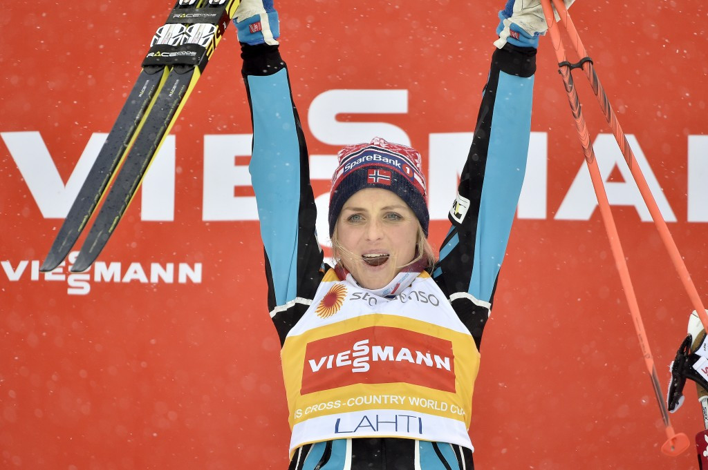 """Norwegian skiing team accused of operating in a """"grey"""" area by former WADA official"""