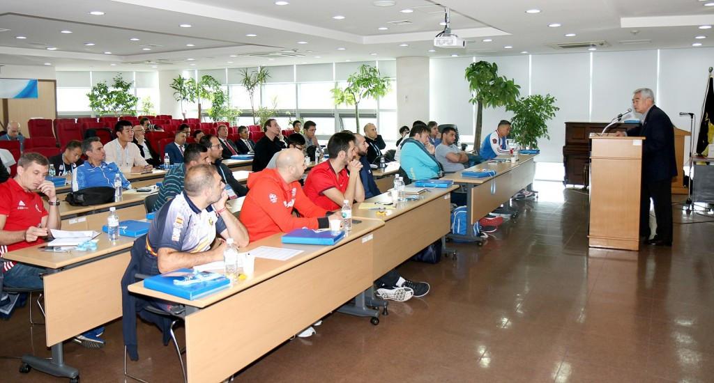 World Taekwondo Federation seeking input of coaches as sport ponders changes before Tokyo 2020
