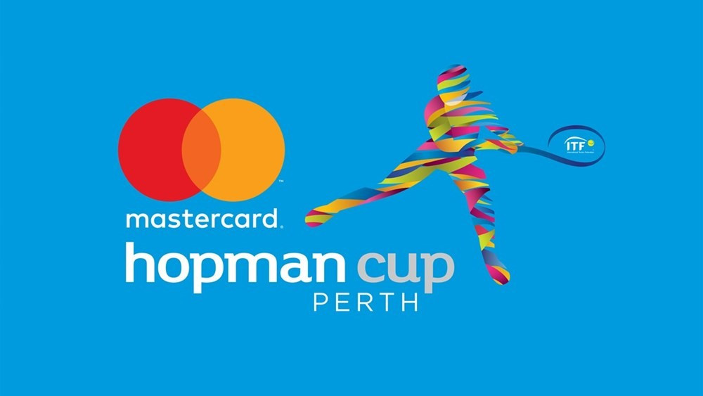 Mastercard announced as title sponsor of 2017 Hopman Cup