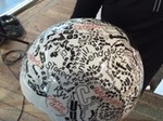 """Canadian luge team's """"Helmets for Heroes"""" auction raises nearly $3,000"""