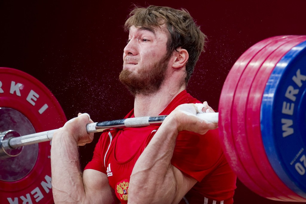 Russian weightlifter stripped of London 2012 silver medal following IOC retests