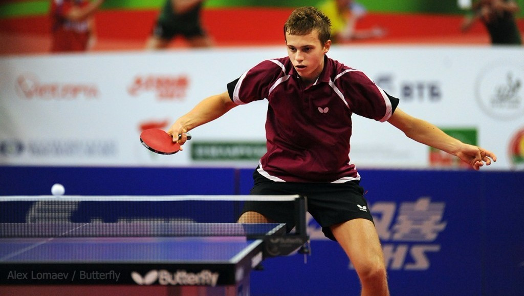 Pattantyus leads good start for Hungarian hosts at European Table ...
