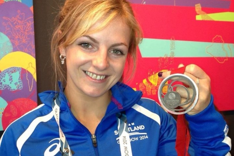 Commonwealth Games silver medal-winning judoka back coaching after life-threatening motorcycle crash