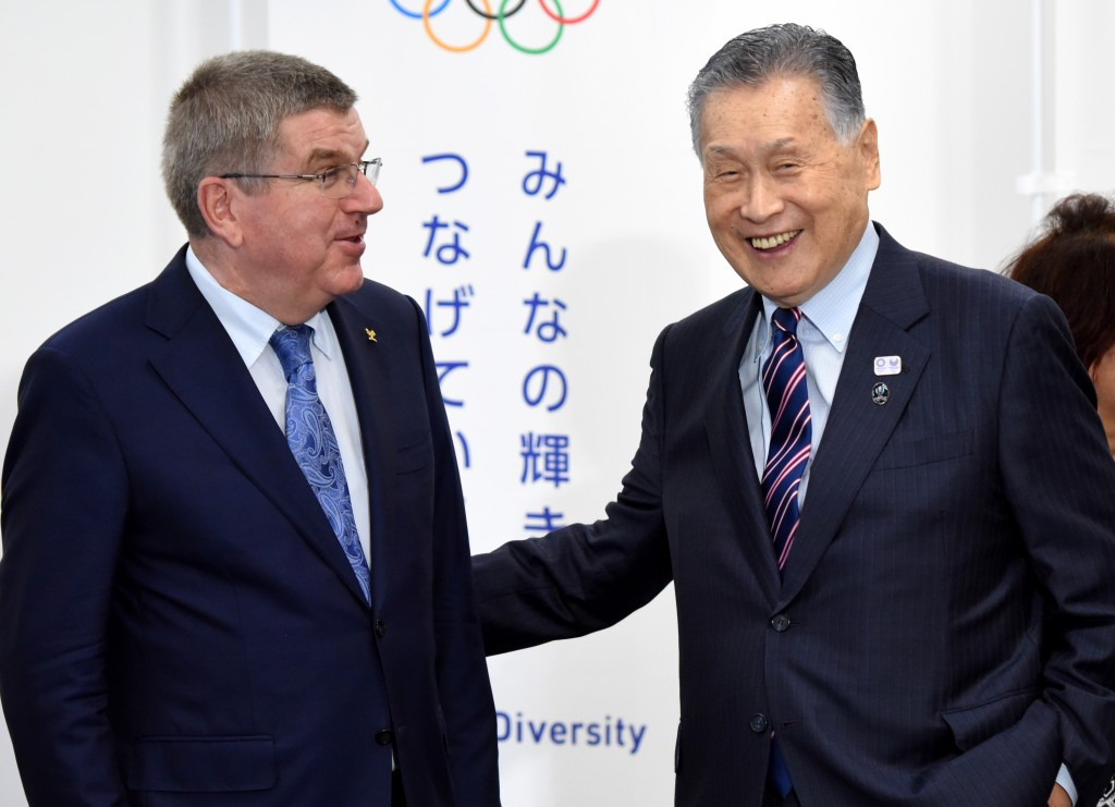 Thomas Bach became the first IOC President to not attend the Paralympic Games in 32 years at Rio 2016 ©Getty Images