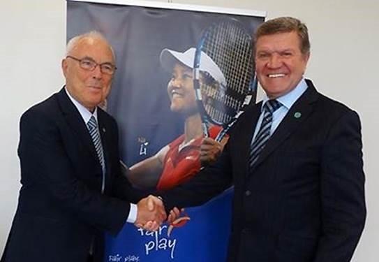 WAKO celebrate acceptance as member of International Fair Play Association