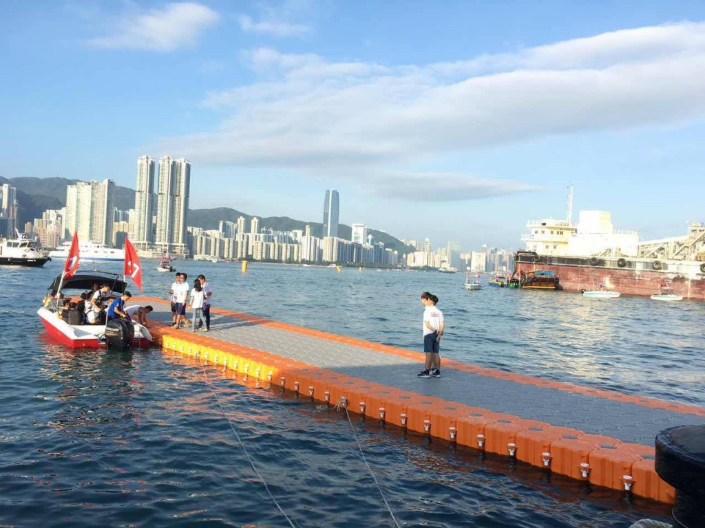 Second swimmer dies following Hong Kong Cross Harbour open water race