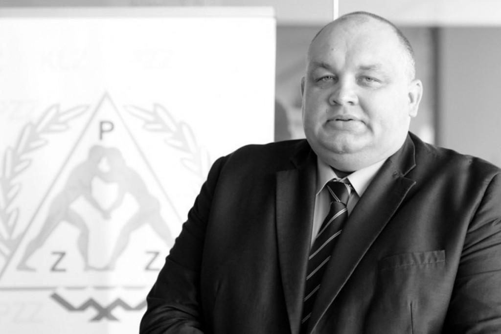 Polish Wrestling Federation President dies aged 41