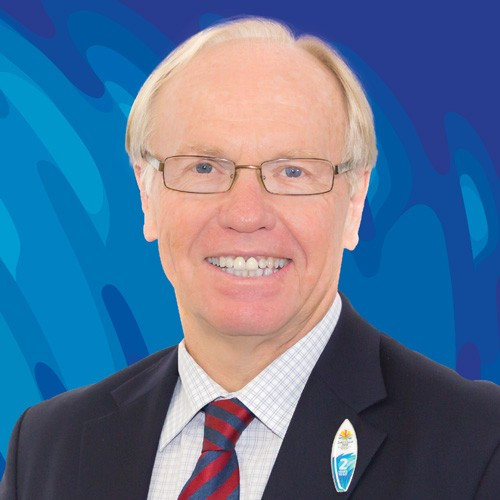 Gold Coast 2018 chairman defends recruiting plan amid criticism over foreigners taking top jobs