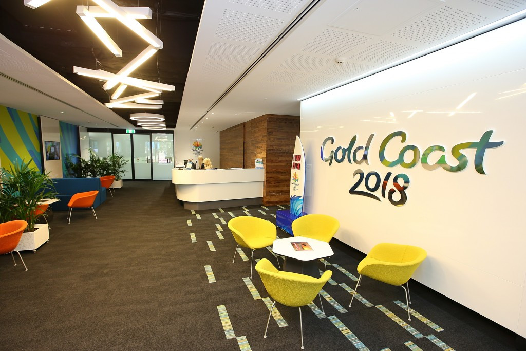 The Hiring Policies Of Gold Coast 2018 Commonwealth Games Corporation Have Come Under Fire C