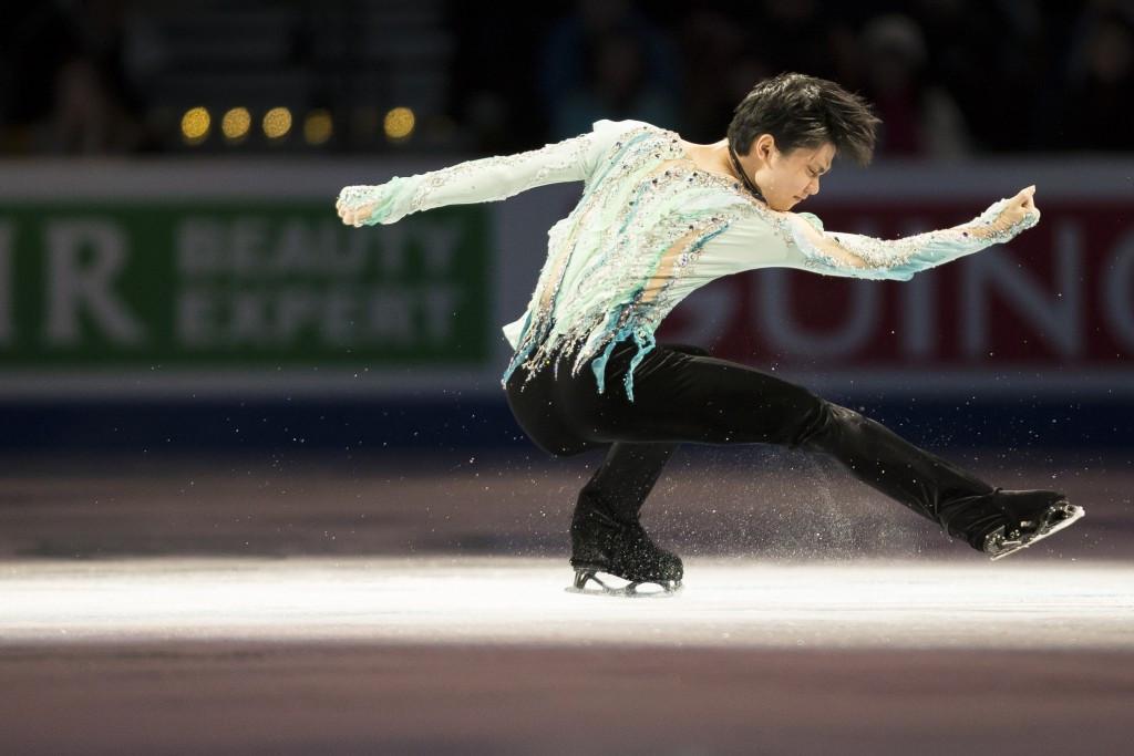 Skate America to open ISU Grand Prix of Figure Skating season in Chicago
