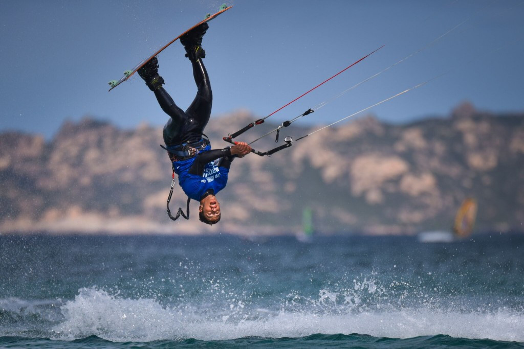 IKA World Championships continue with winners crowned in big air and freestyle categories