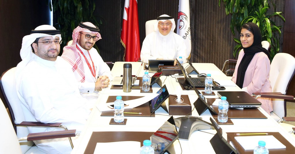 Bahrain Olympic Committee close to launching digital sports library project