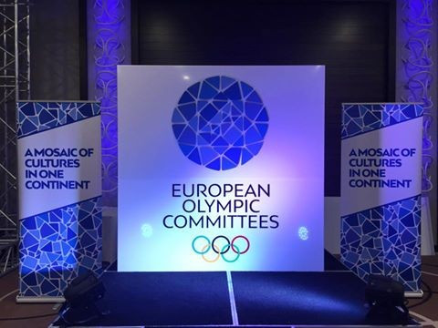 EOC General Assembly unanimously vote Kraków and the Małopolska region as 2023 European Games hosts