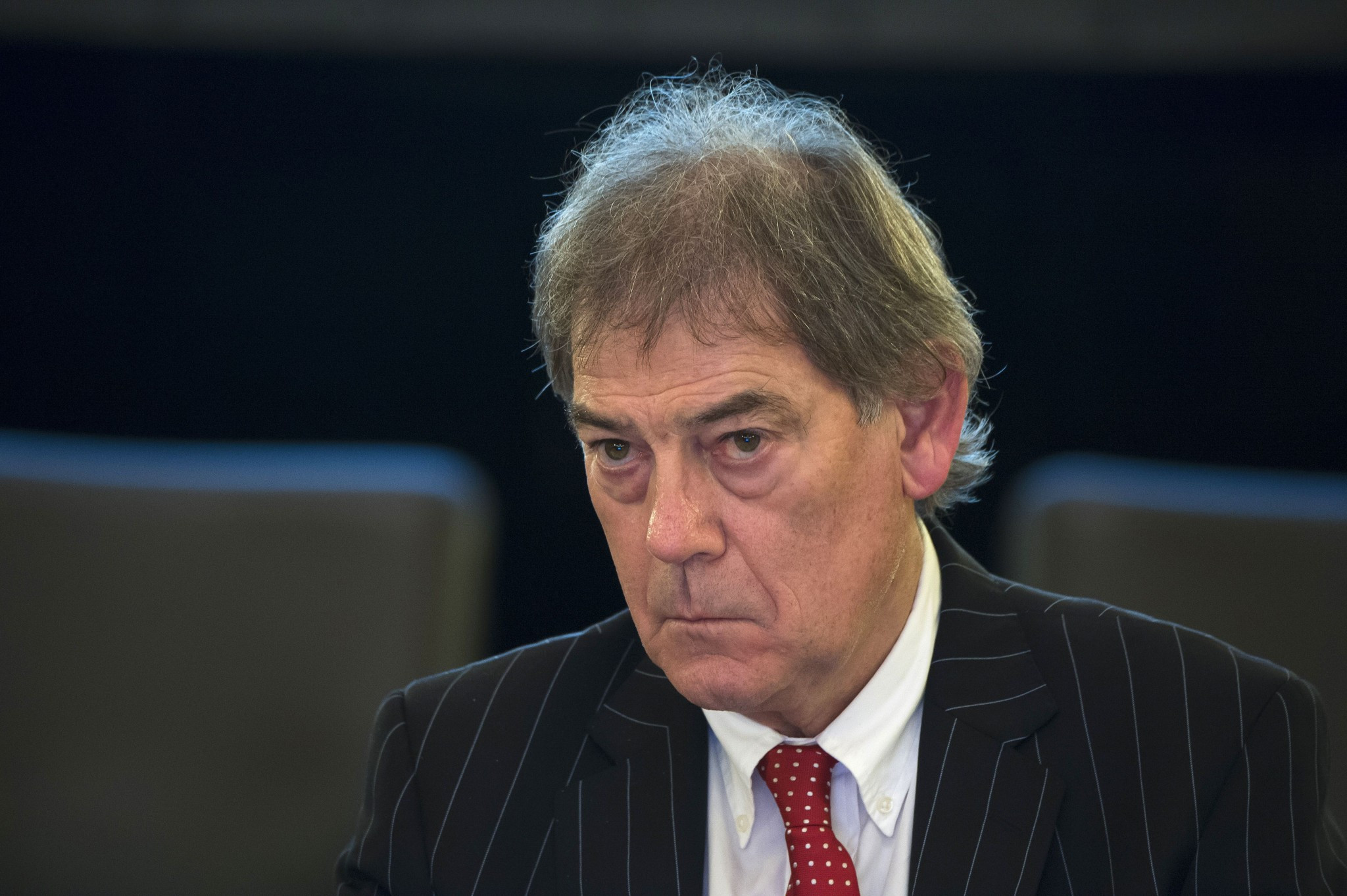 WADA director general David Howman will be among the participants in a British Select Committee hearing on blood doping in athletics tomorrow ©WADA