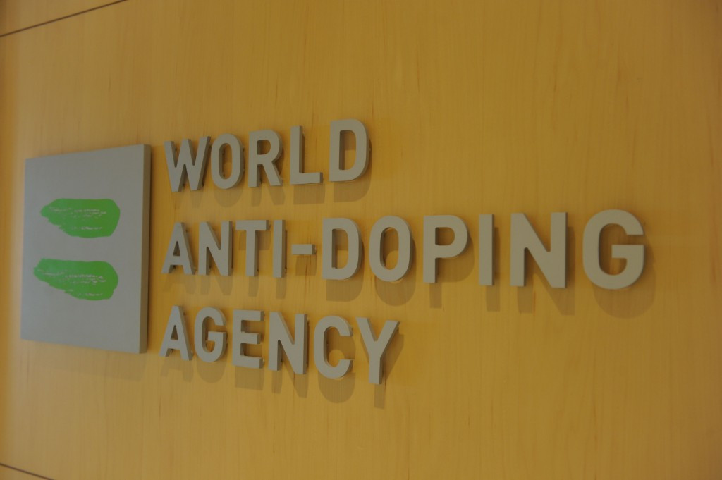 The World Anti-Doping Agency remains underfunded ©Getty Images