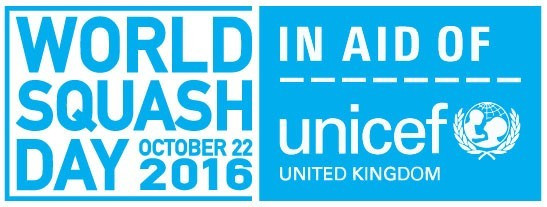 Matthew leading calls for global participation on World Squash Day