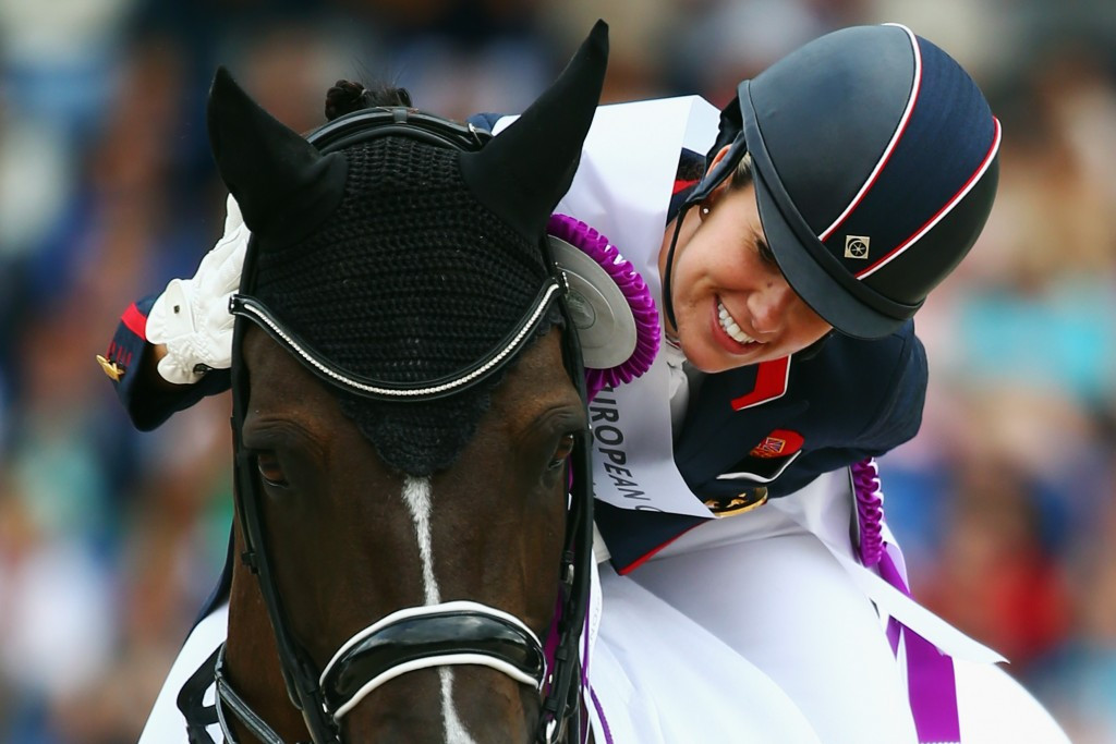 Valegro set to be officially retired with special ceremony at Olympia in December