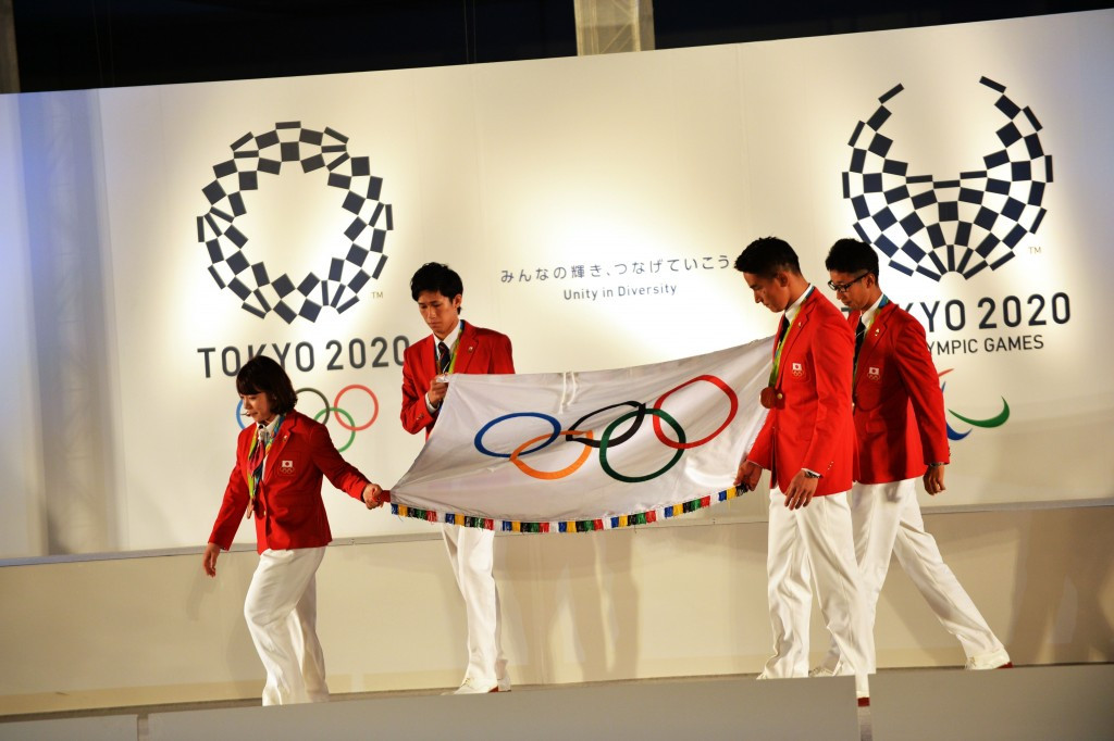 Tokyo 2020 set to stick with planned rowing and canoe sprint venue in city