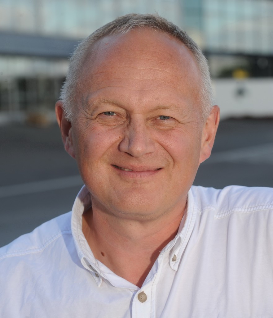 International Equestrian Federation appoints experienced Swede as veterinary director