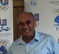 Joseph Rodan, FASANOC President, has said Fiji will not consider stepping in as a potential replacement host for the 2019 Pacific Games ©FASANOC