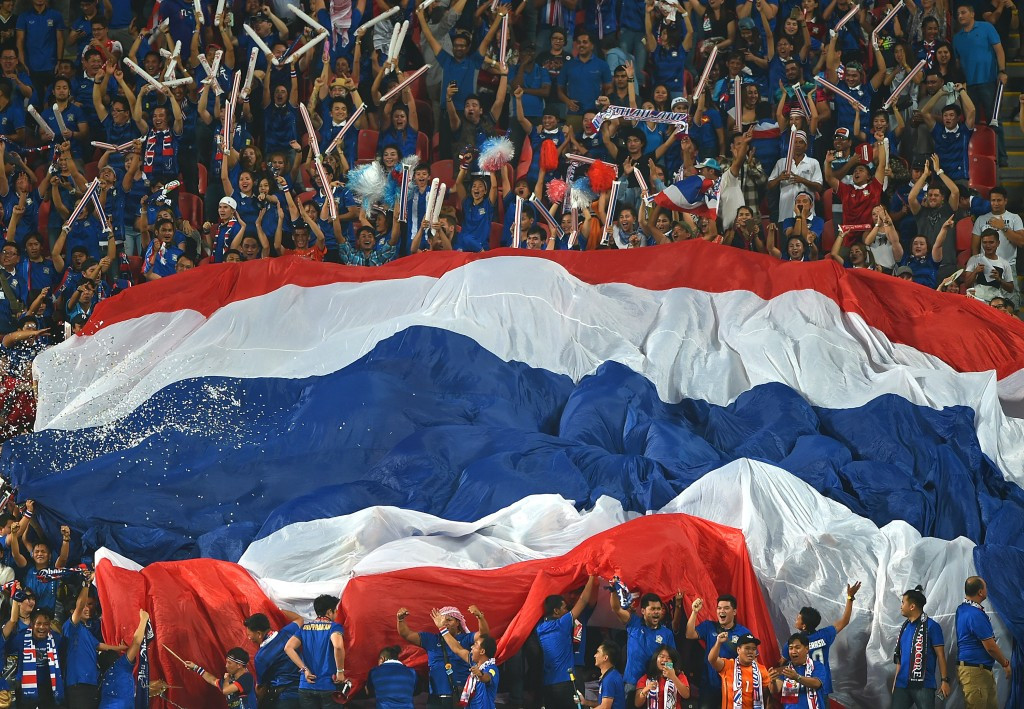 Crowd chanting banned during FIFA World Cup qualifier between Thailand and Australia