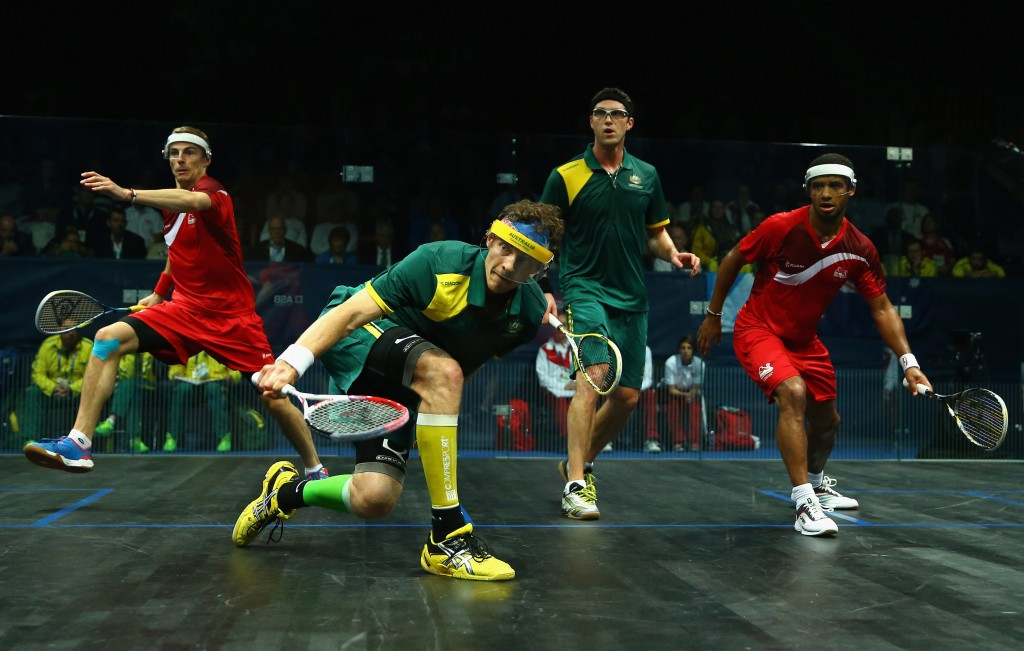 Manchester to host 2017 WSF World Doubles Championships