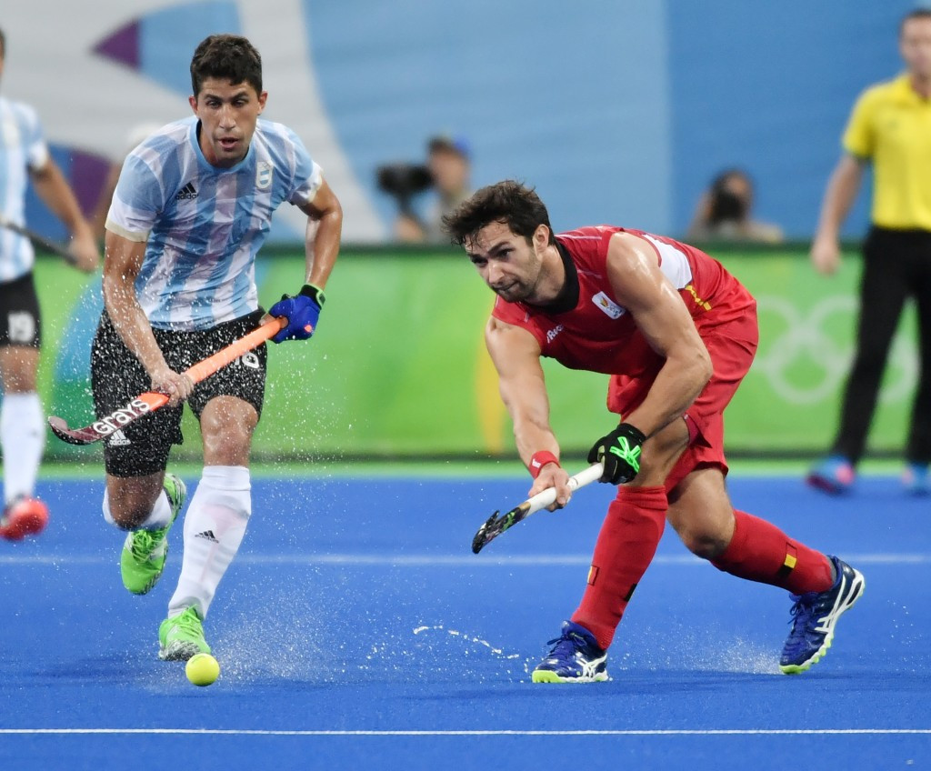 FIH reveal line-ups for Hockey World League semi-final events