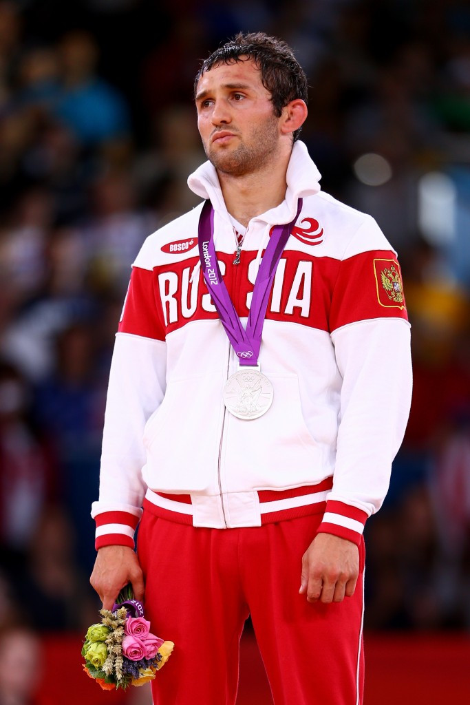 Late Russian wrestler will not be stripped of Olympic silver, governing body claims
