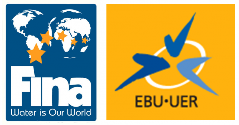 FINA and European Broadcasting Union extend media rights agreement for further four years
