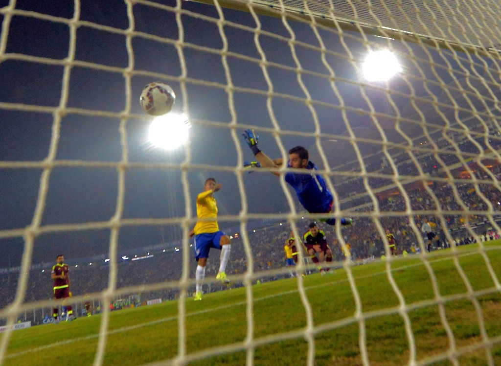 Football was found to be the most participated in sport in Brazil, which will surprise nobody
