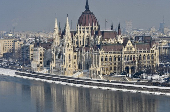 Hungarian National Assembly approves Budapest 2024 Olympic and Paralympic bid