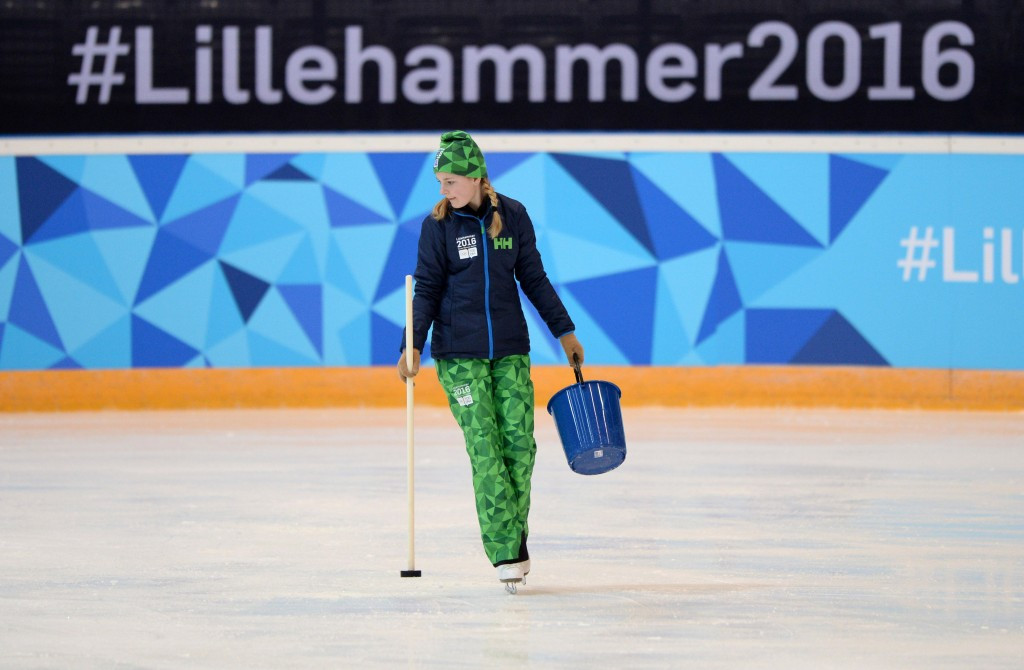Exclusive: Lillehammer 2016 chief executive urges Lausanne 2020 to empower youth with leadership roles