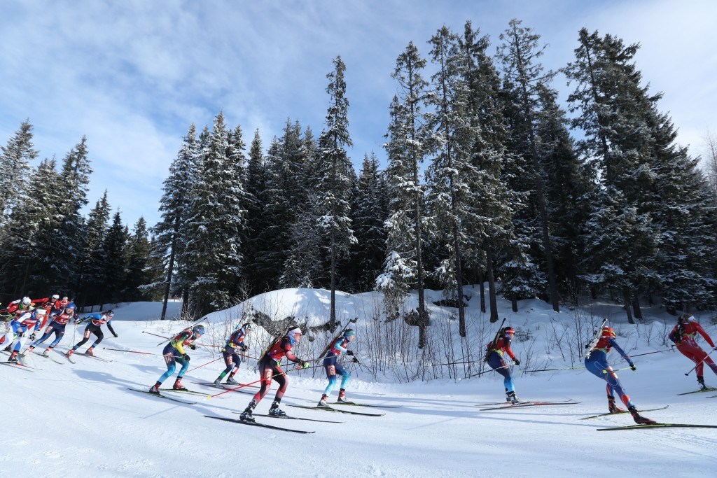 Around 3,200 volunteers worked at Lillehammer 2016, with Tomas Holmestad stating that many have now become involved across Norwegian sport ©Getty Images