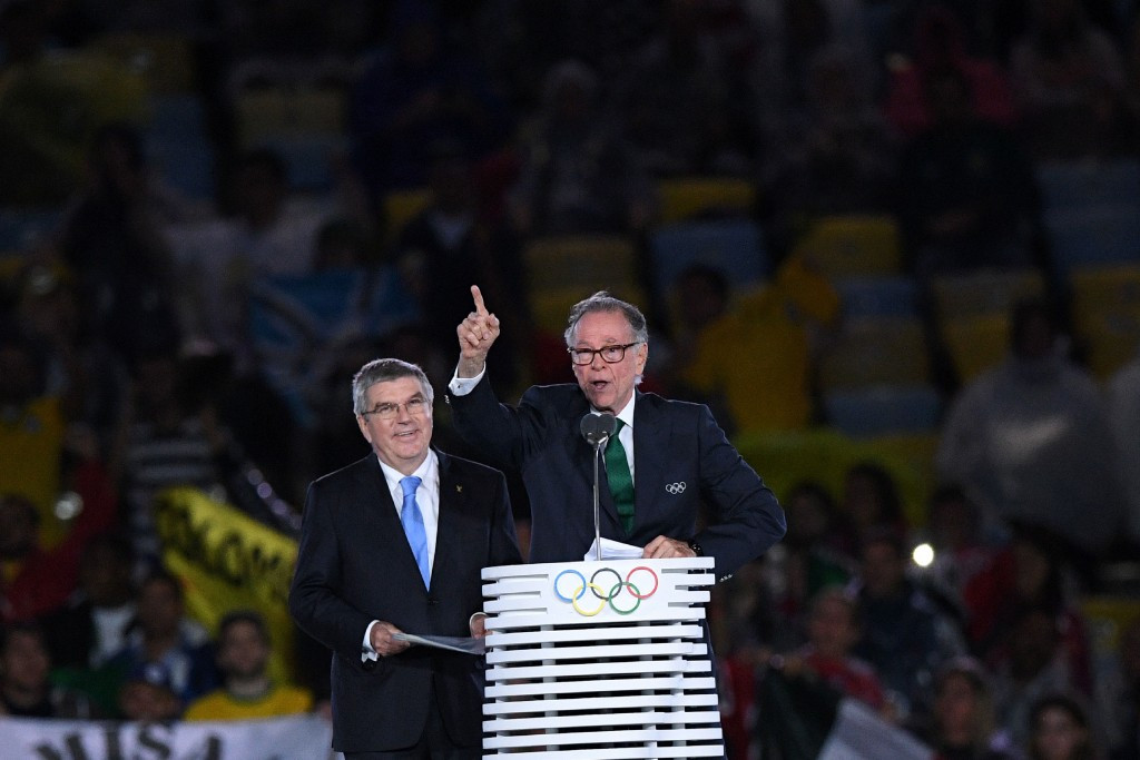 The Rio 2016 Organising Committee headed by Carlos Nuzman has insisted everybody owed money will be paid in full ©Getty Images