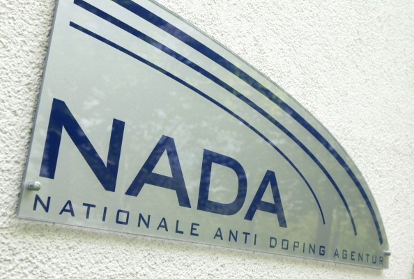 Adidas to end sponsorship of German National Anti-Doping Agency