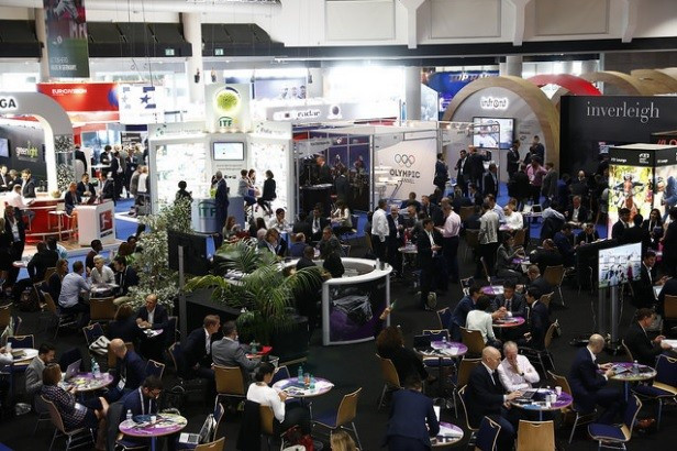 Sportel is set to expand with an inaugural Summit next year ©Sportel