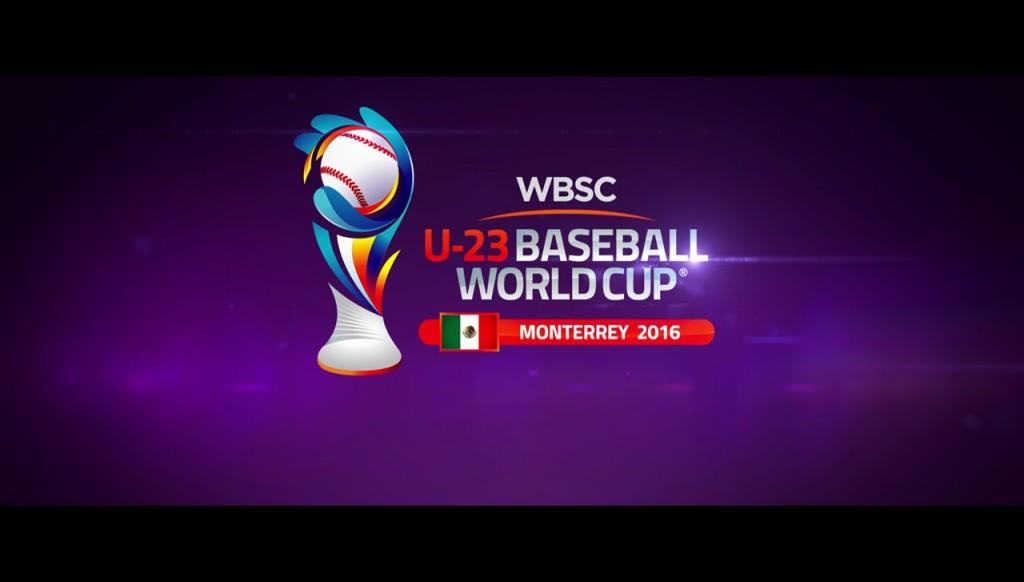 First WBSC Under-23 World Cup set to begin in Monterrey