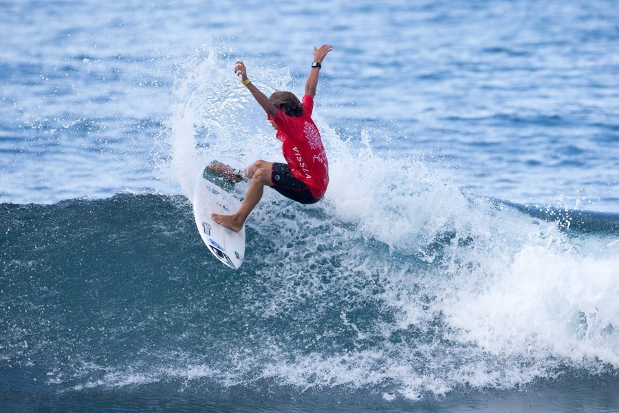 "ISA hail ""new era of cooperation"" after professionals cleared to compete at World Surfing Games"