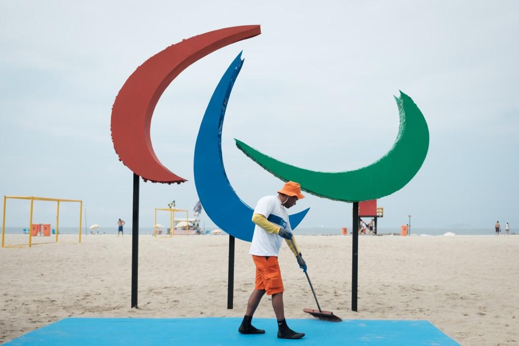 IPC publishes international standards to go alongside Athlete Classification Code